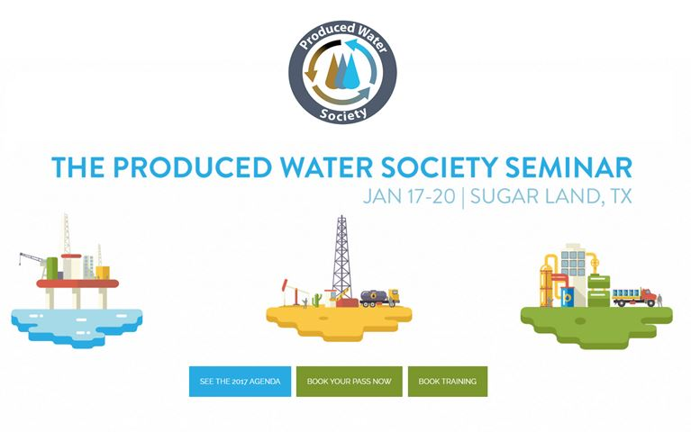 the produced water society